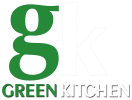 Green Kitchen Menu
