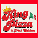 King's Pizza & Fried Chicken Menu