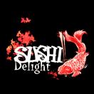 Sushi Delight Menu