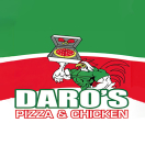 Daro's Pizza and Chicken Menu