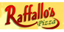Raffallo's Pizzeria Menu