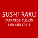 Sushi Raku Menu