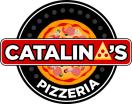 Catalina Pizzeria Menu