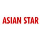 Asian Star Menu