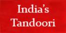 India's Tandoori Menu