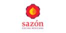 Sazon Menu