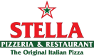 Stella Pizzeria & Restaurant Menu