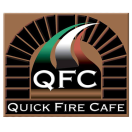 Quick Fire Cafe Menu
