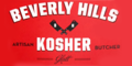 Beverly Hills Kosher Meat Menu