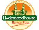 Hyderabad House Biryani Place Menu