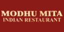 Mudhu Mita Indian Restaurant Menu
