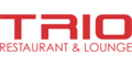 Trio Restaurant and Lounge Menu