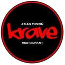 Krave Asian Fusion Restaurant Menu