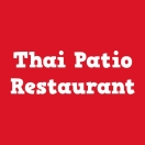 Thai Patio Restaurant Menu