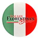 Florentina's Italian Bistro Menu