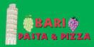 Bari Pasta & Pizza Menu
