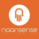 NaanSense (113 S Clinton) Menu