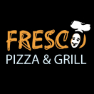 Fresco Pizza & Grill Menu
