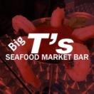 Big T's Seafood (San Jose) Menu