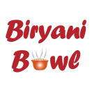 Biryani Bowl Menu