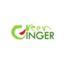 Green Ginger Menu