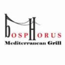Bosphorus Mediterranean Grill Menu