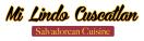 Mi Lindo Cuscatlan Restaurant y Pupuseria Menu