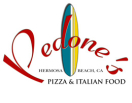 Pedone's Pizza & Italian Food Menu
