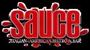 Sauce Italian Bistro & Bar Menu