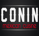 Conin Mexican Cuisine Menu