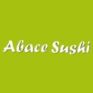 Abace Sushi Menu