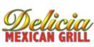 Delicia Mexican Grill Menu