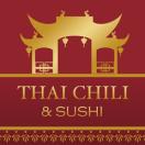 Thai Chili and Sushi Menu