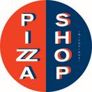 Pizza Shop Menu