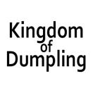 Kingdom of Dumpling Menu