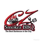 CZ Smokez BBQ Menu