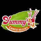 Yummy Chinese Menu