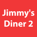 Jimmy's Diner 2 Menu