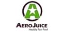 AeroJuice Menu
