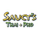 Saucy's Thai & Pho Menu