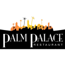 Palm Palace Menu