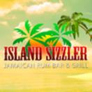 Island Sizzler Jamaican Rum Bar & Grill Menu