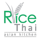 Rice Thai Asian Kitchen Menu