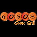 GoGo's Greek Grill Menu