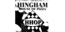 Hingham House Of Pizza Menu
