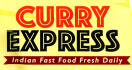 Curry Express Menu