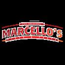 Marcellos Pizza & Pasta Menu
