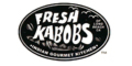 Fresh Kabobs Menu