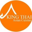 King Thai Menu