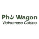 Pho Wagon Menu